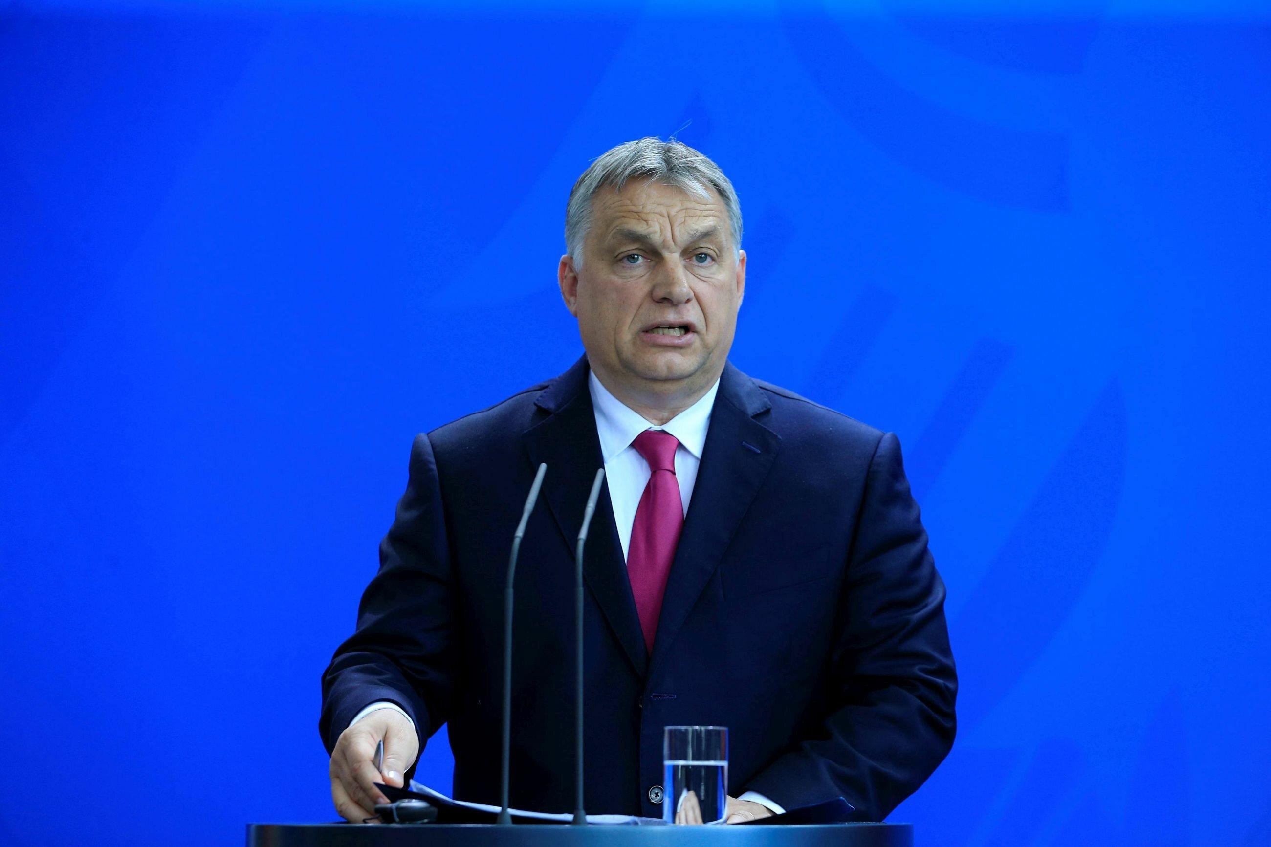 Premier Węgier, Viktor Orban