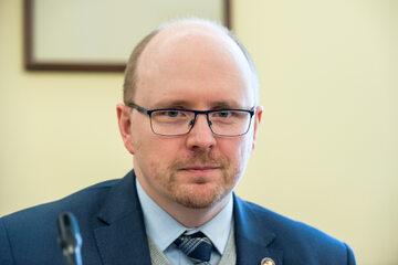 Prezes Ordo Iuris Jerzy Kwaśniewski