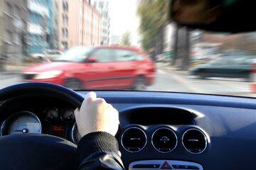 Problem nietrzeźwych kierowców numerem 1 w Polsce