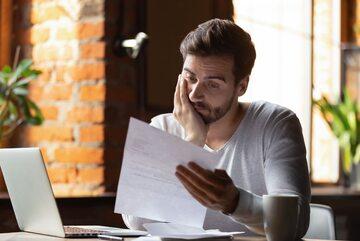 Problem z kredytem (zdjęcie ilustracyjne)