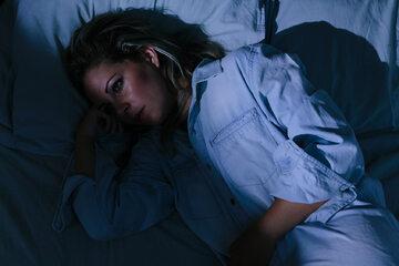 Problemy z zasypianiem