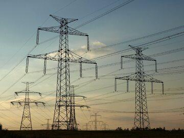 Produkcja prądu