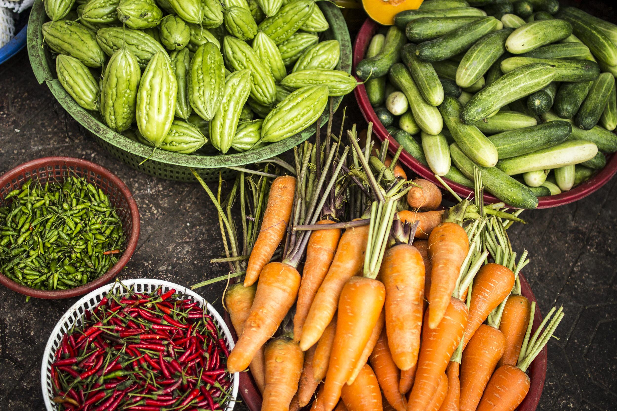 Produkty bio, zdjęcie ilustracyjne