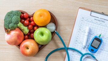 Produkty na cholesterol