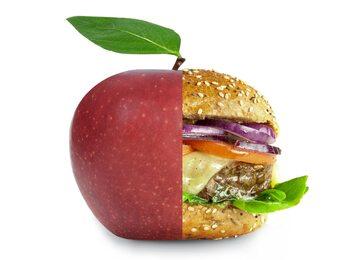Produkty obniżające poziom cholesterolu