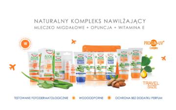 Produkty z linii Equilibra Sun Care – Naturalna Ochron