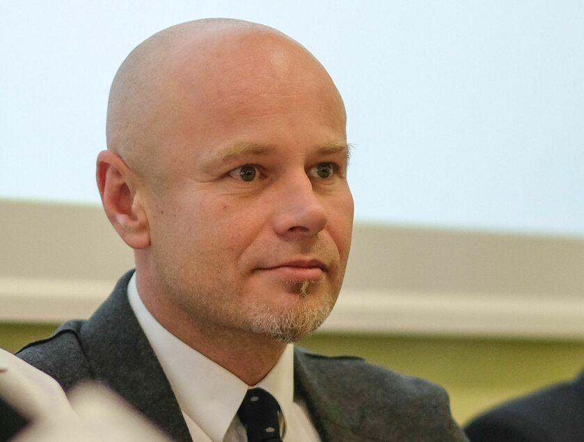 Prof. Adam Maciejewski