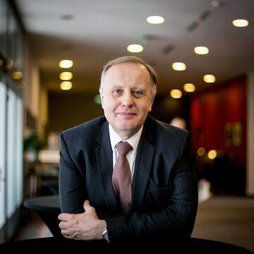 Prof. Adam Witkowski, prezes PTK, kierownik Kliniki Kardiologii i Angiologii Interwencyjnej w Narodowym Instytucie Kardiologii