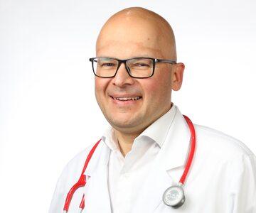 Prof. Artur Jurczyszyn