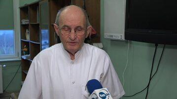 Prof. Eugeniusz Murawski