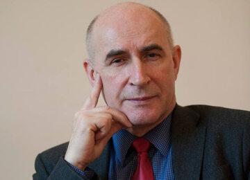 Prof. Janusz Heitzman