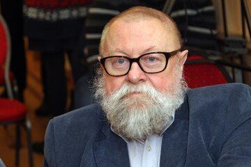 Prof. Jerzy Bralczyk