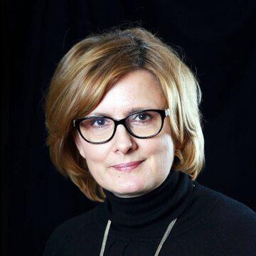 Prof. Joanna Chorostowska-Wynimko, kierownik Zakładu Genetyki i Immunologii Klinicznej Instytutu Gruźlicy i Chorób Płuc w Warszawie