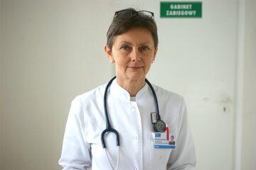 Prof. Joanna Zajkowska