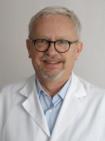 Prof. Krzysztof Czajkowski