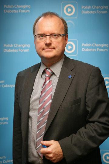 Prof. Leszek Czupryniak