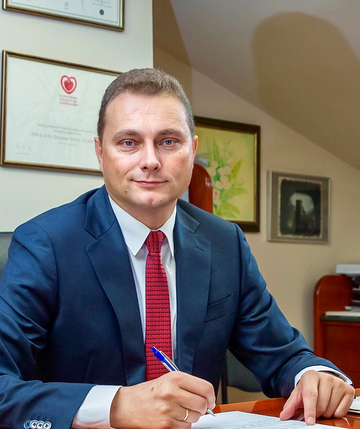 Prof. Piotr Jankowski: Zawał serca u chorego na cukrzycę jest trudniejszy do leczenia