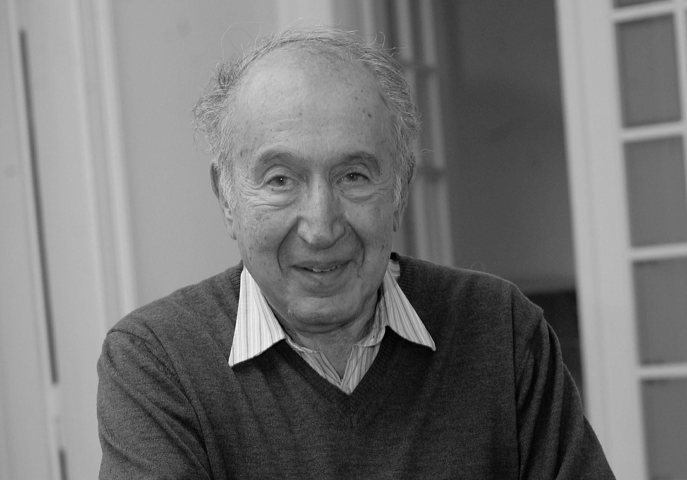 Prof. Richard Pipes