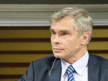 Prof. Tadeusz Tomaszewski
