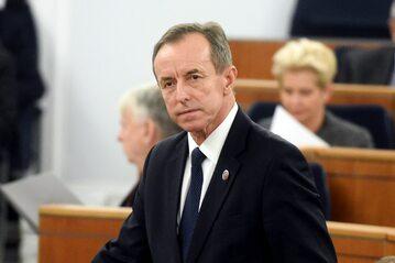 Prof. Tomasz Grodzki