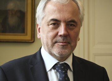 Prof. Wiesław Gumuła