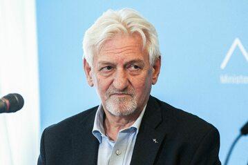 Profesor Andrzej Horban