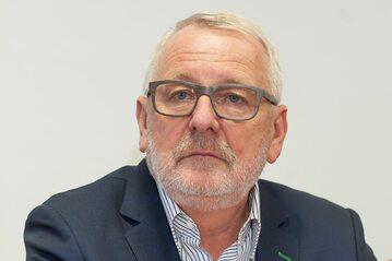 Profesor Andrzej Matyja