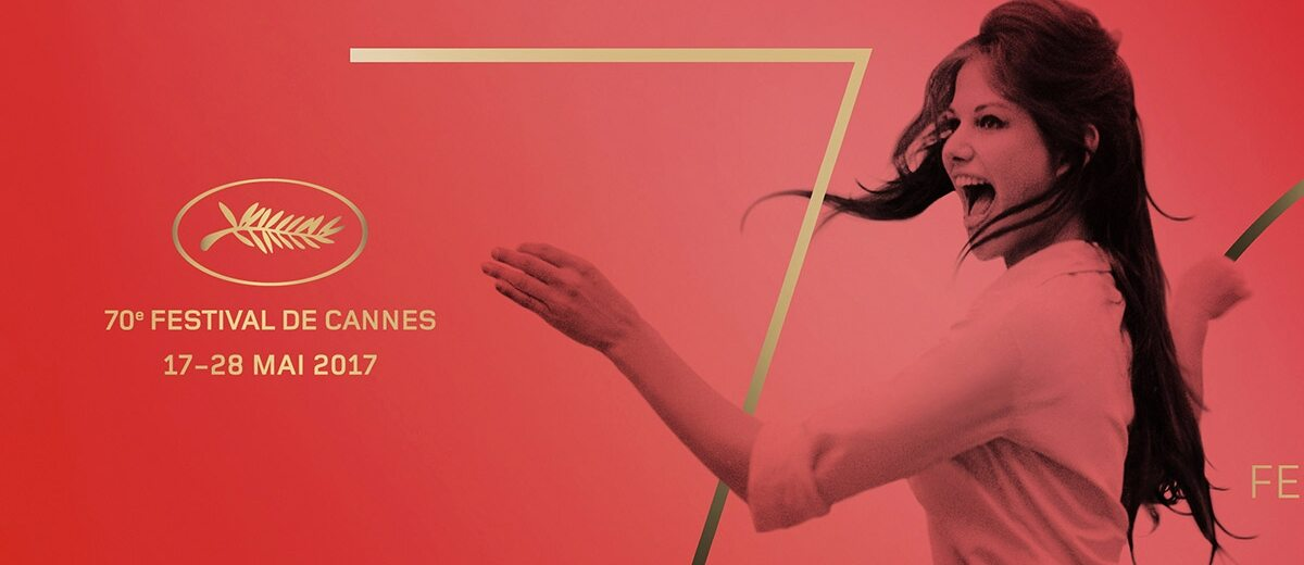 Program 70. Cannes Film Festival ogłoszony
