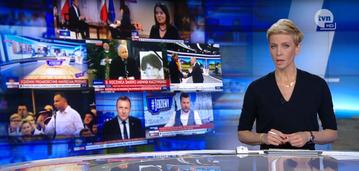 Programy TVP na antenie TVN