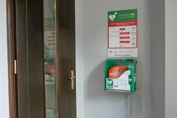 Projekt AED