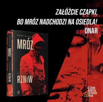 """Promocja książki """"Osiedle RZNiW"""""""
