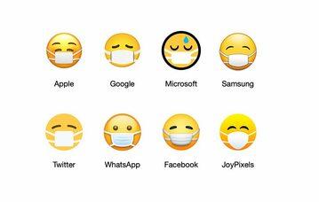 Proponowane emocji na aplikacje Apple'a