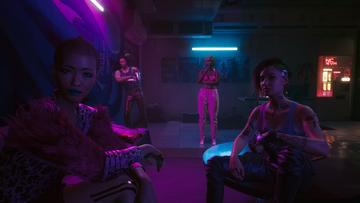 Przedpremierowy trailer Cyberpunka 2077