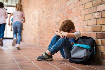 Przemoc w szkole, zdj. ilustracyjne