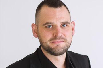 Przemysław Kowalczyk, prezes zarządu Ledin sp. z o.o.