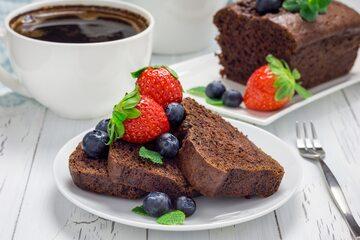 Przepis na zdrowe ciasto