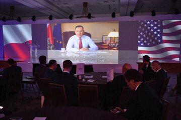 Przesłanie prezydenta Andrzeja Dudy do uczestników szczytu