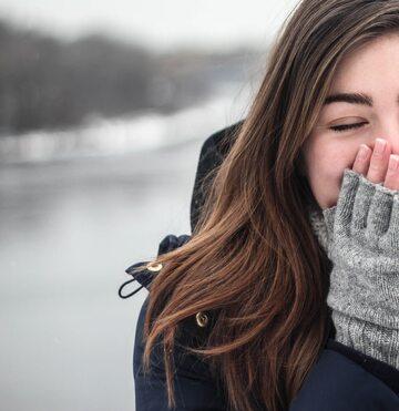 przeziębienie