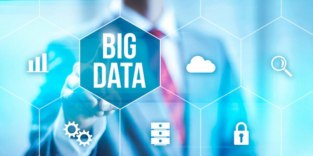 Przyszłość Big Data to zarządzanie danymi
