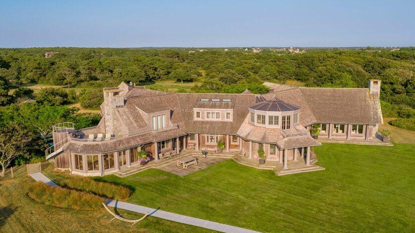 Przyszły dom Baracka i Michelle Obamów