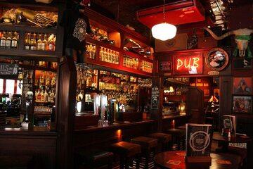Pub (zdj. ilustracyjne)