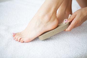 Pumeks – nieoceniony w dziedzinie dbania o stopy