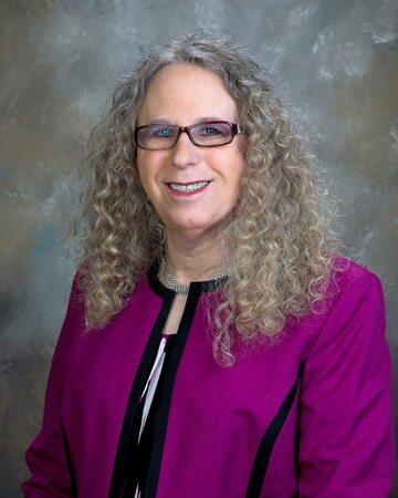 Rachel Levine