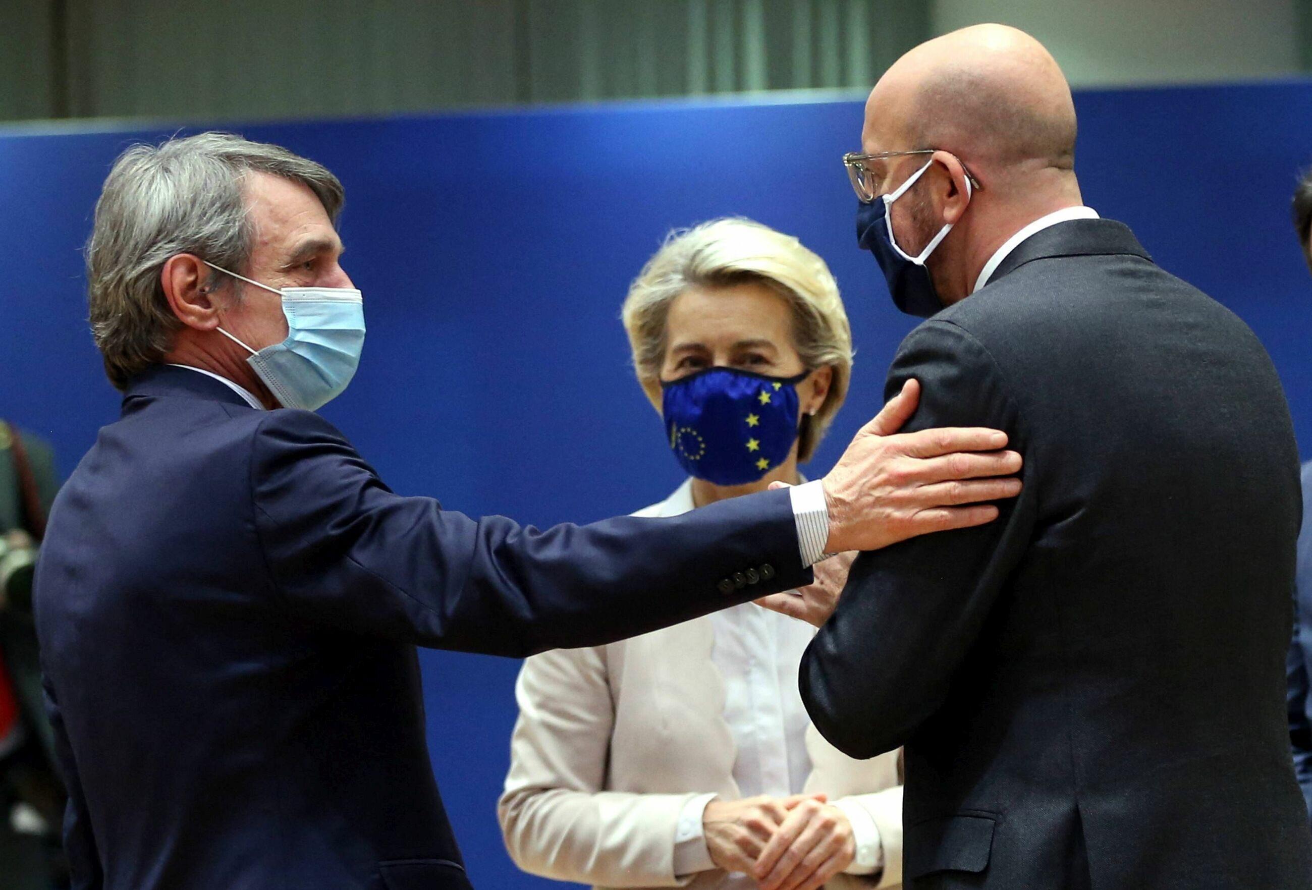 Rada Europejska zdecydowała, redukcja emisji CO2 o 55 proc. do 2030 r.