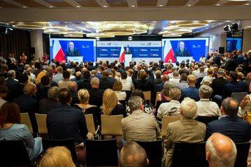 Rada Krajowa Platformy Obywatelskiej, 8 czerwca 2019
