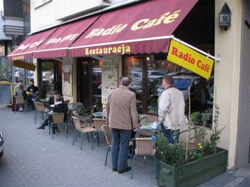 Radio Cafe (2009 rok)