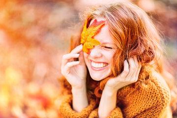 Radosna jesień
