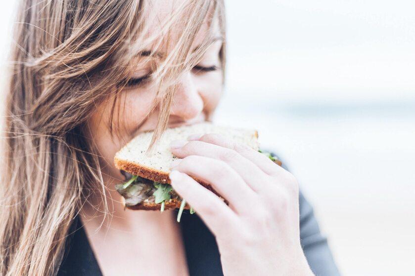 Radzenie sobie z głodem