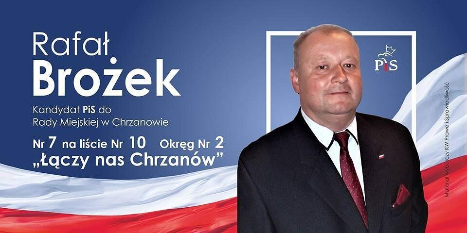 Rafał Brożek