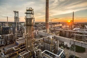 Rafineria Grupy LOTOS w Gdańsku